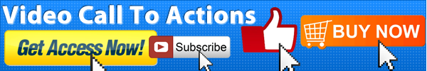 call to actions banner